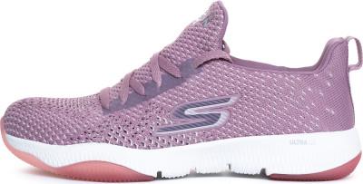 Кроссовки женские Skechers Go Run Tr-React, размер 38,5Кроссовки <br>Технологичные кроссовки skechers go run tr - оптимальный вариант для занятий бегом в тренажерном зале.