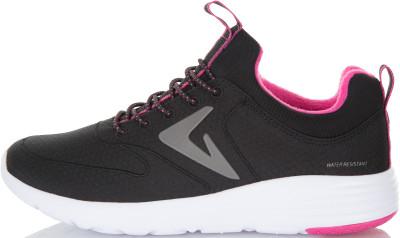 Кроссовки для девочек Demix Prime Ny, размер 37