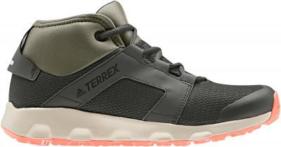 Ботинки утепленные женские Adidas Terrex Voyager, размер 38,5