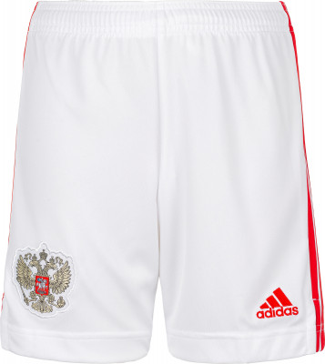 Домашняя форма сборной России для мальчиков, Adidas, размер 152