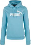 Худи женская Puma Essential Logo