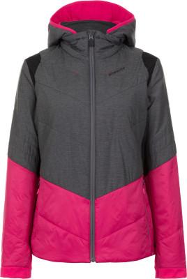 Куртка утепленная женская Ziener Narula, размер 46Куртки <br>Утепленная непродуваемая куртка ziener narula разработана для беговых лыж.