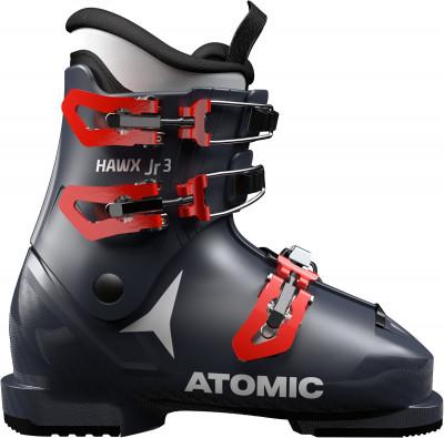 Ботинки горнолыжные детские Atomic HAWX JR 3, размер 23 см