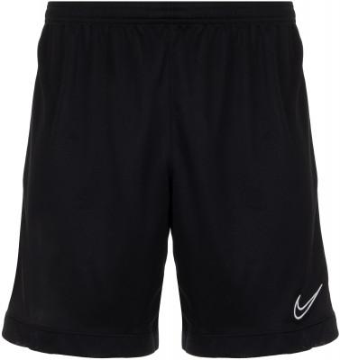 Шорты мужские Nike Academy, размер 52-54Шорты<br>Футбольные шорты nike dri-fit academy для комфорта и максимальной вентиляции на поле. Отведение влаги технология dri-fit обеспечивает влагоотвод и оптимальный микроклимат.