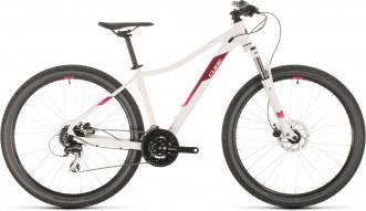 Велосипед горный женский CUBE Access Ws Eaz
