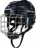 Шлем хоккейный детский Bauer IMS 5.0 COMBO