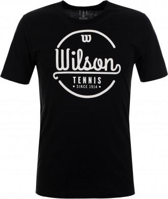 Футболка мужская Wilson Lineage Tech Tee