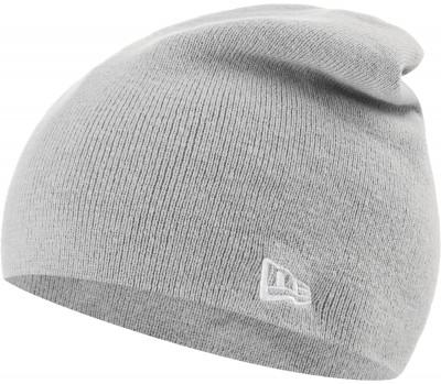 Шапка New EraШапки<br>Удлин нная шапка с вышитым логотипом new era. Тянущаяся ткань обеспечивает комфортную посадку.