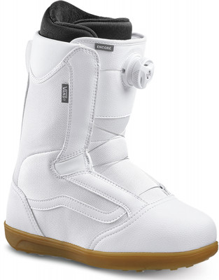 Сноубордические ботинки женские Vans Encore, размер 38,5 38,5  (A3TFO9D008)