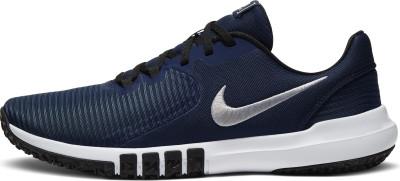 Кроссовки мужские Nike Flex Control 4, размер 40