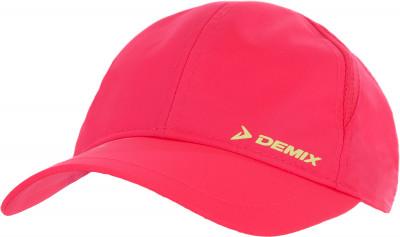 Бейсболка для девочек Demix, размер 54