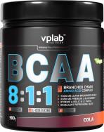 Аминокислоты Vplab nutrition, кола