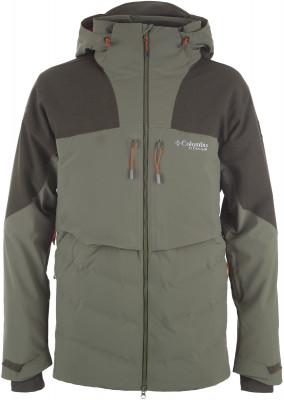 Куртка пуховая мужская Columbia Powder Keg II, размер 44-46