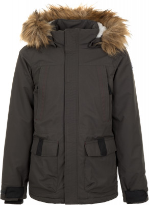 Купить со скидкой Куртка утепленная для мальчиков Luhta Kai, размер 152