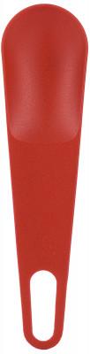 Ложка ПчёлкаПосуда<br>Пластмассовая ложка будет незаменимым столовым аксессуаром на даче, пикнике или в дороге. Ее легко мыть и удобно хранить.
