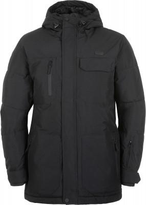 Куртка утепленная мужская Termit, размер 54 фото
