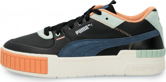 Кеды женские Puma Cali Sport Mix