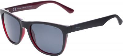 Солнцезащитные очки InvuСолнцезащитые очки<br>Легкие солнцезащитные очки invu в пластиковой оправе. Полимерная линза с ультрафиолетовым и поляризационным фильтрами надежно защитит глаза от ультрафиолета.
