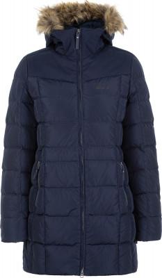 Куртка пуховая женская Jack Wolfskin, размер 44