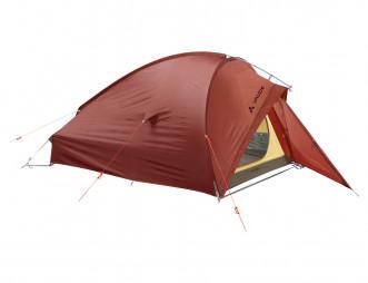 Палатка 2-местная VauDe Taurus 2P