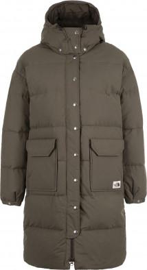 Куртка пуховая женская The North Face Siera