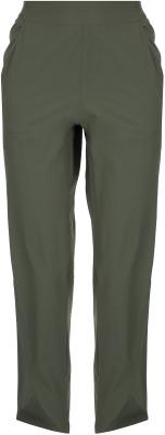 Брюки женские Mountain Hardwear Railay, размер 42