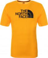 Футболка мужская The North Face Train N Logo Flex