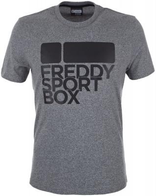 Футболка мужская Freddy, размер 46-48
