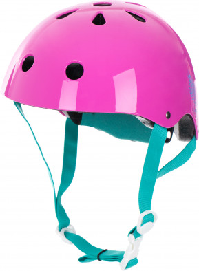 Шлем для девочек REACTION