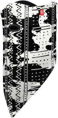 Балаклава Airhole Facemask Standard
