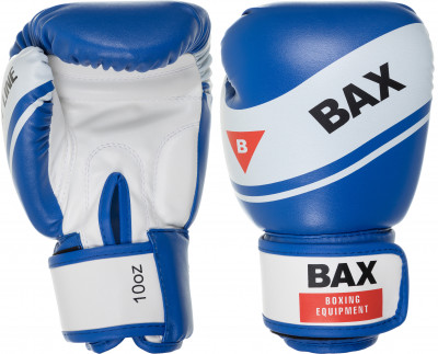 Перчатки боксеркие Bax, размер 10 oz