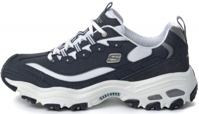 Кроссовки мужские Skechers D'Lites, размер 45