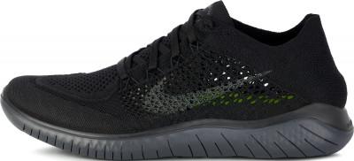 Кроссовки мужские Nike Free Rn Flyknit 2018, размер 42
