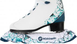 Чехлы для лезвий коньков мягкие Nordway ADELE