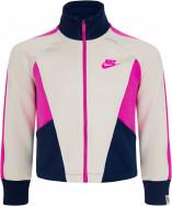 Олимпийка для девочек Nike Sportswear Heritage