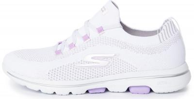 Кроссовки женские Skechers Go Walk 5, размер 40