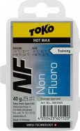 Мазь скольжения TOKO NF Hot Wax blue