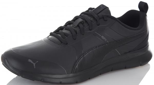 d835e2ffdb5b Кроссовки мужские Puma Flex Essential Sl черный цвет - купить за 3999 руб.  в интернет-магазине Спортмастер