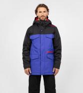 Куртка утепленная мужская Burton Covert