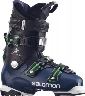 Ботинки горнолыжные Salomon QST Access 80, размер 46,5