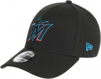 Бейсболка New Era The League Miami Marlins