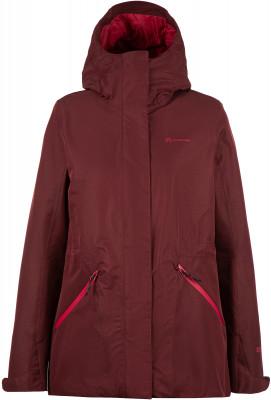 Куртка утепленная женская Outventure, размер 46 фото