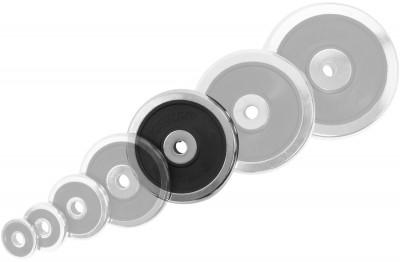Блин Torneo хромированный с резиновой вставкой 10 кгХромированный блин с резиновой вставкой. Посадочный диаметр: 31 мм. Диаметр диска: 270 мм. Толщина: 36 мм.<br>Посадочный диаметр: 31 мм; Внешний диаметр: 270 мм; Толщина: 36 мм; Материал диска: Сталь; Покрытие: Хром, Резина; Вес, кг: 10; Вид спорта: Силовые тренировки; Технологии: ErgoMove, EverProof; Производитель: Torneo; Артикул производителя: 1022-100; Срок гарантии: 2 года; Страна производства: Китай; Размер RU: Без размера;