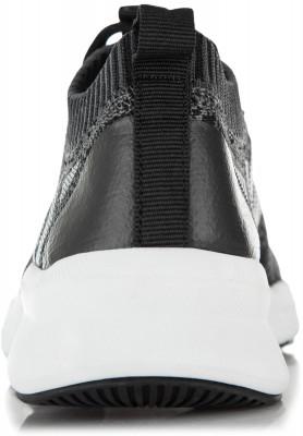 Фото 6 - Кроссовки женские Demix Mq Magus Plus, размер 35 черного цвета