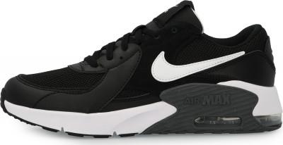 Кроссовки для мальчиков Nike Air Max Excee, размер 34.5 фото