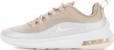 Кроссовки женские Nike Air Max Axis, размер 35,5Кроссовки <br>Женские кроссовки nike air max axis, выполненные в стиле классических беговых моделей nike 90-x годов.