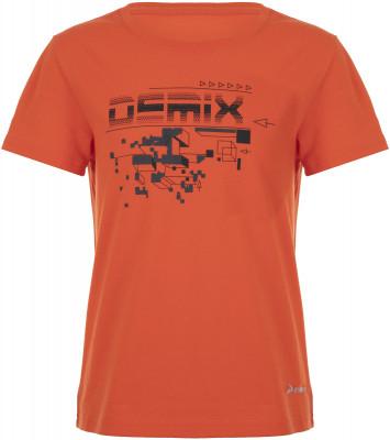 Футболка для мальчиков Demix, размер 104