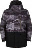 Куртка утепленная мужская Quiksilver Mission Printed Block J