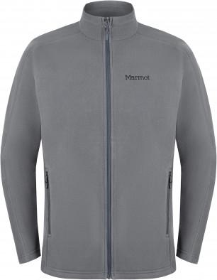 Джемпер флисовый мужской Marmot Verglas