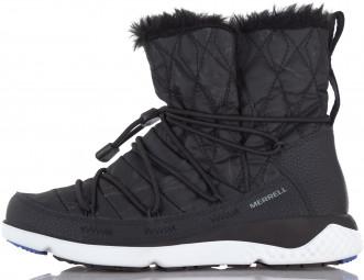 Ботинки утепленные женские Merrell 1SIX8 Farchill Mid Polar Ac+